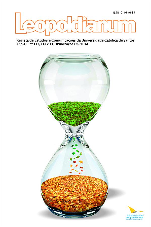Visualizar v. 41 n. 113-5 (2015): Revista Leopoldianum